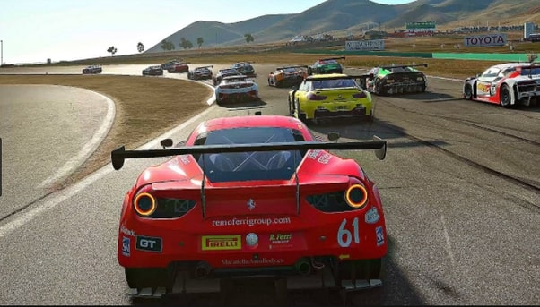 Top 10 Best Online Car Racing Games For Pc 2020 Pickytop