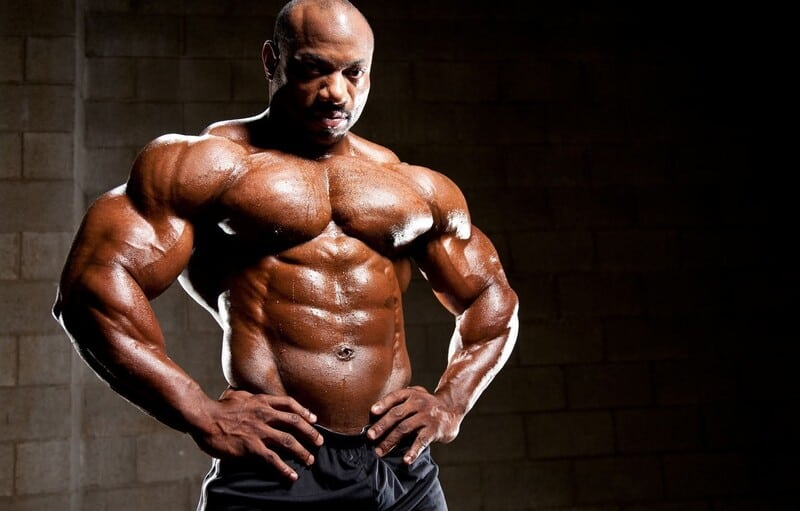 Top 10 Best Bodybuilders In The World Champions Pickytop