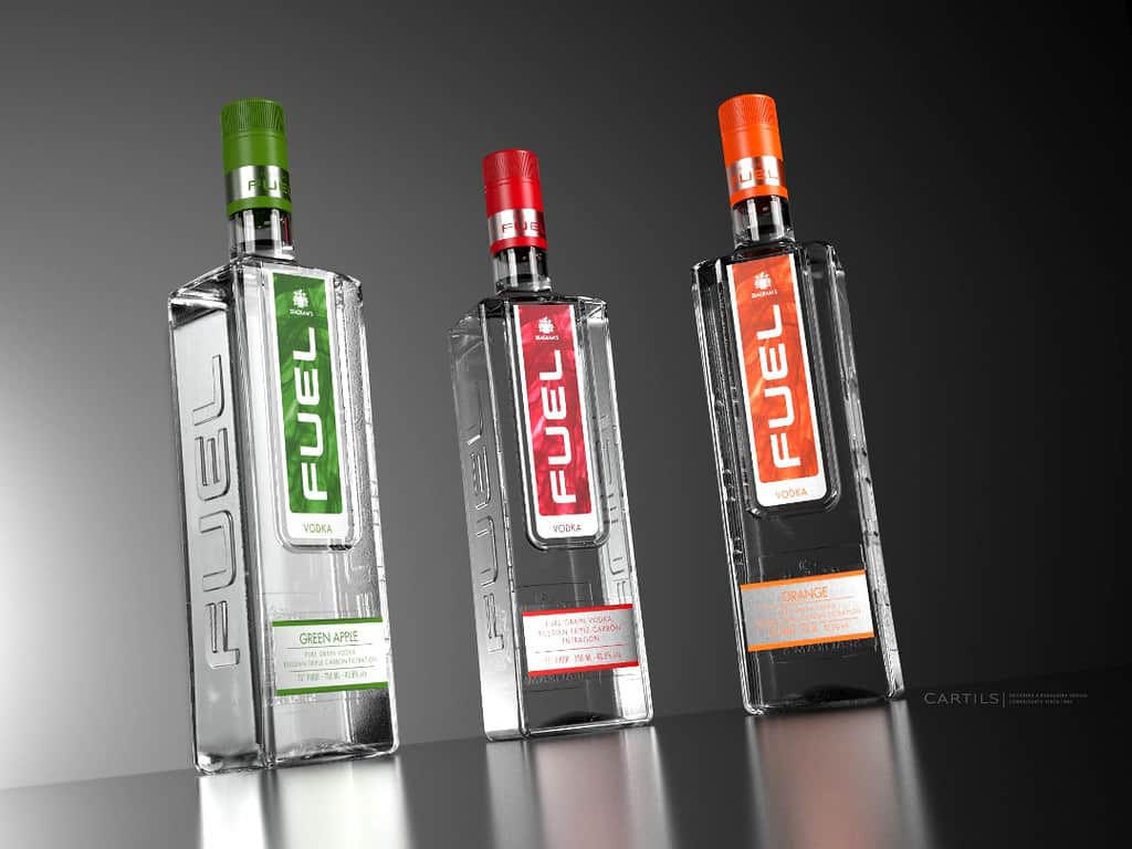 top vodka brands in india