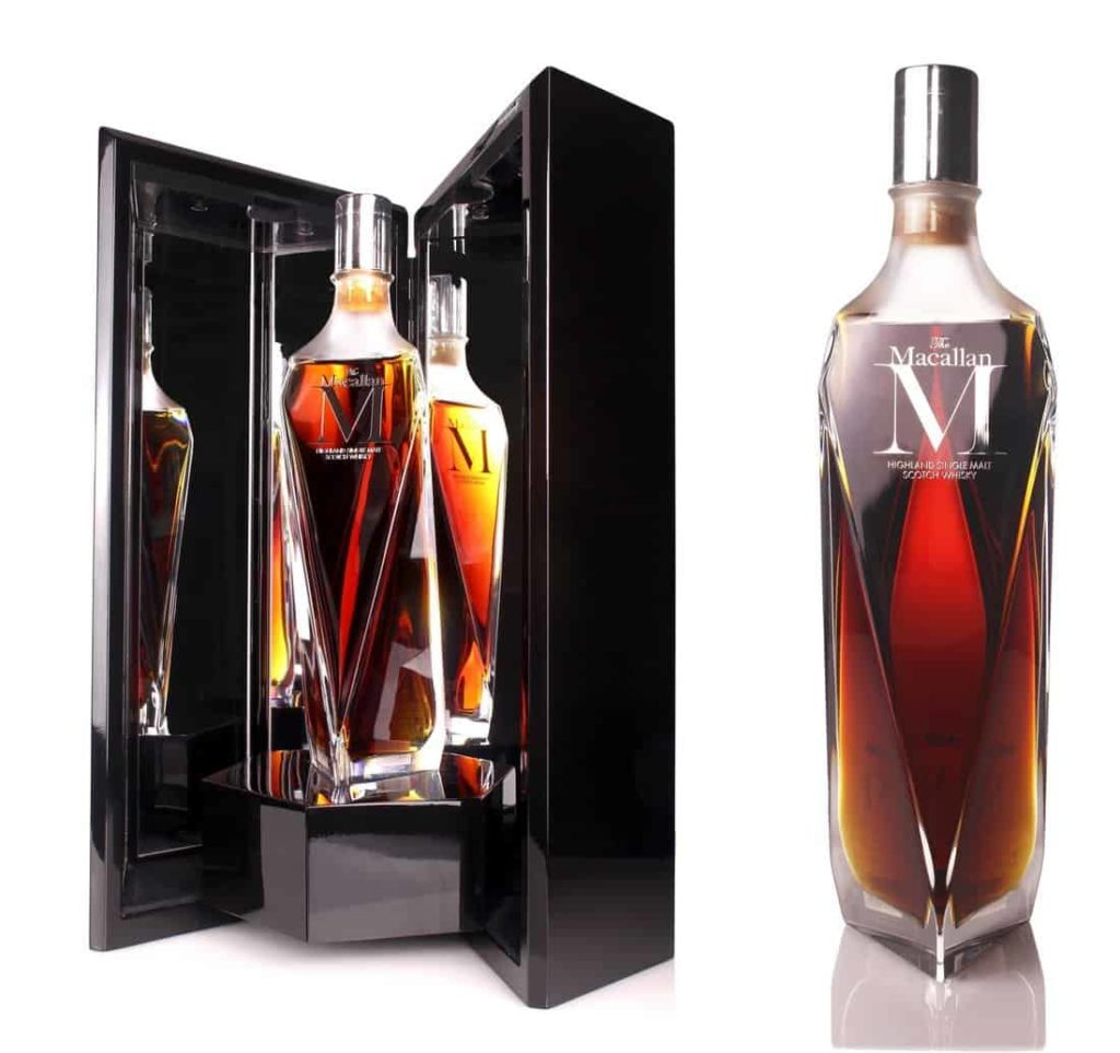 most expensive whiskey in the world