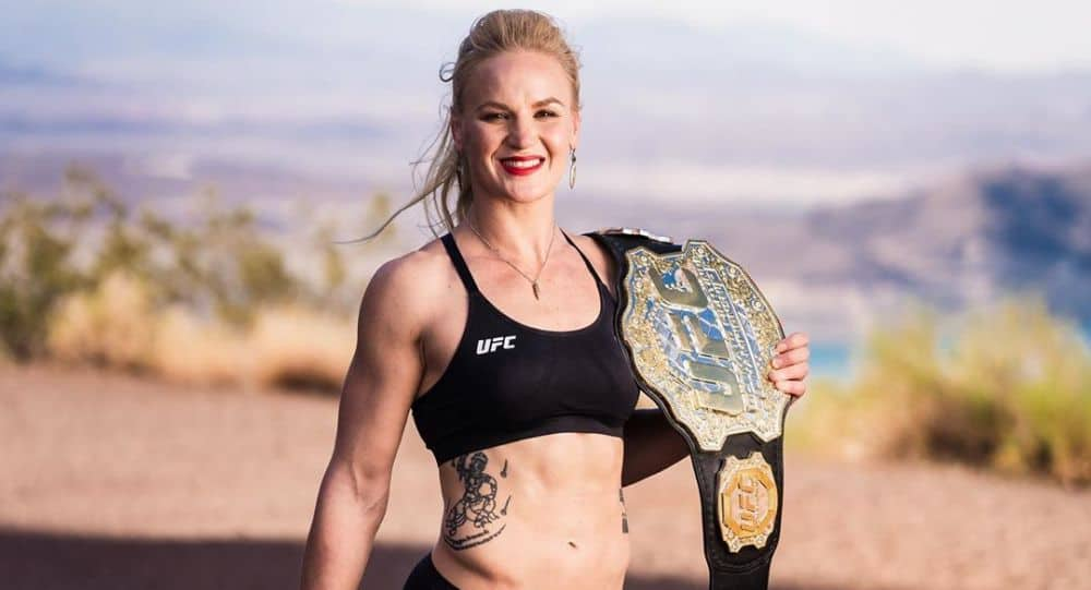Top 10 Hottest Female Ufc Fighters Hot Photos Pickytop