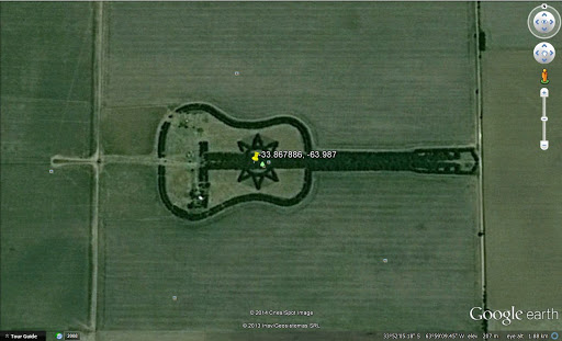 funny google maps