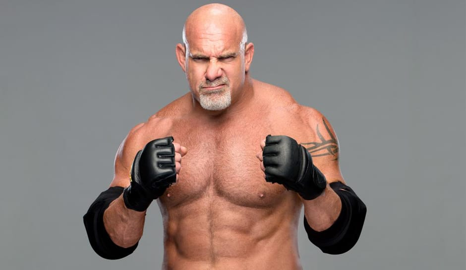 wwe top 10 strongest wrestlers